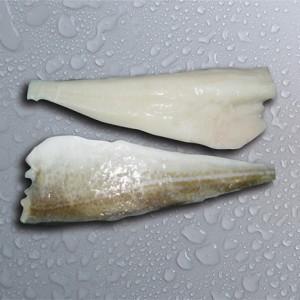 Filete bacalao