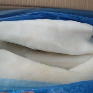 filetes bacalao